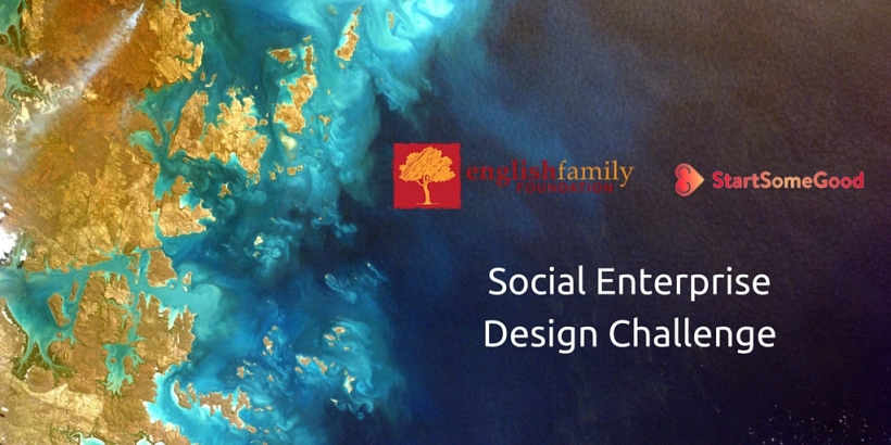 EFF Social Enterprise Design Challenge cover image