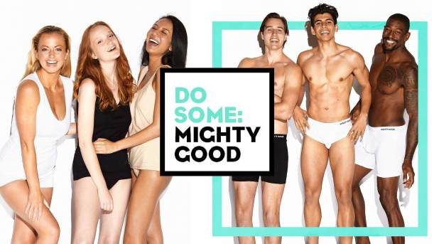 MightyGoodUndies